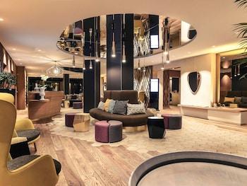tarifs reservation hotels Mercure Dijon Centre Clemenceau