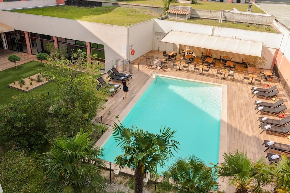 Best Western Hotel Le Galice Centre-Ville