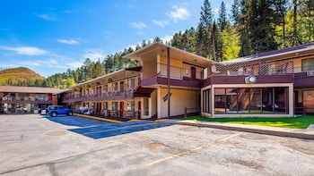 Deadwood Miners Hotel