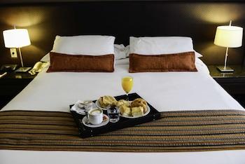 Amérian Cordoba Park Hotel - Guestroom  - #0