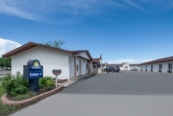 Days Inn Jamestown
