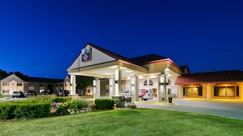 Best Western Plus Ramkota Hotel in Sioux Falls, South Dakota