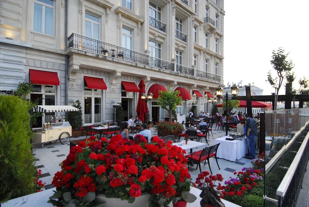 Pera Palace Hotel