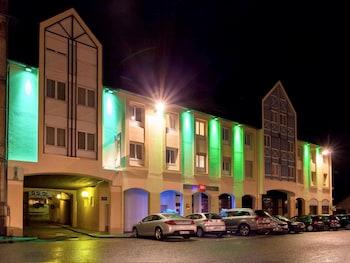 tarifs reservation hotels ibis Alencon