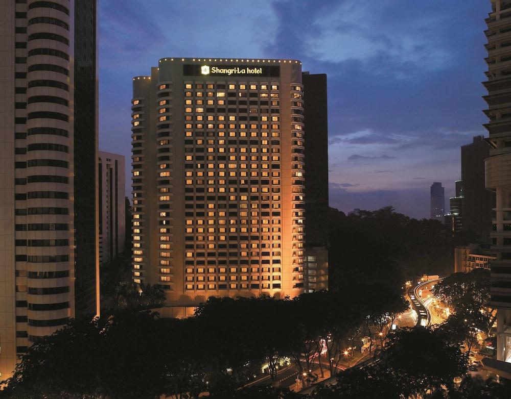 Shangri-La Hotel - Kuala Lumpur