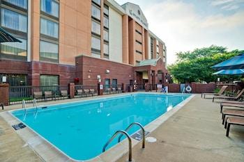 Hyatt Place Richmond/Innsbrook - Outdoor Pool  - #0