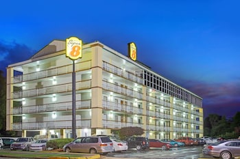 Photo for Super 8 by Wyndham Memphis/Dwtn/Graceland Area in Memphis, Tennessee