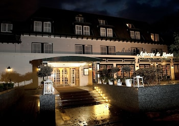 Fletcher Hotel-Restaurant Auberge De Kieviet - Hotel Front - Evening/Night  - #0