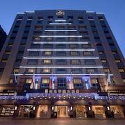 華國大飯店