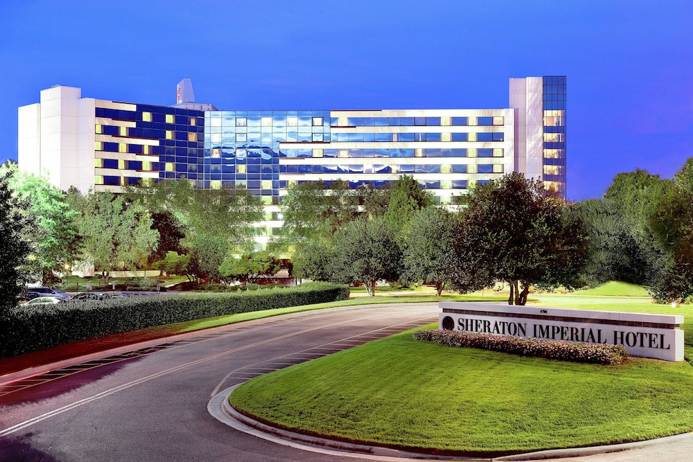 Sheraton Imperial Hotel Raleigh-Durham Airport/RTP