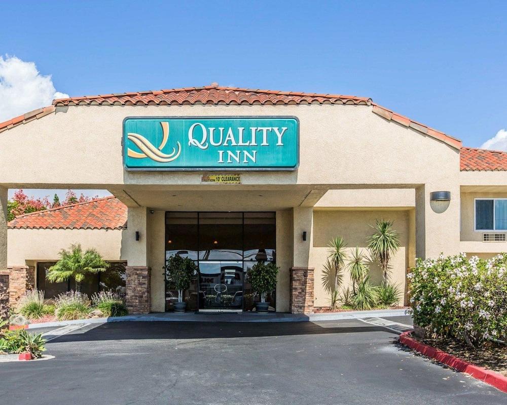 Quality Inn Long Beach - Signal Hill