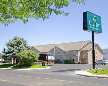 Quality Inn & Suites in Twin Falls, Idaho