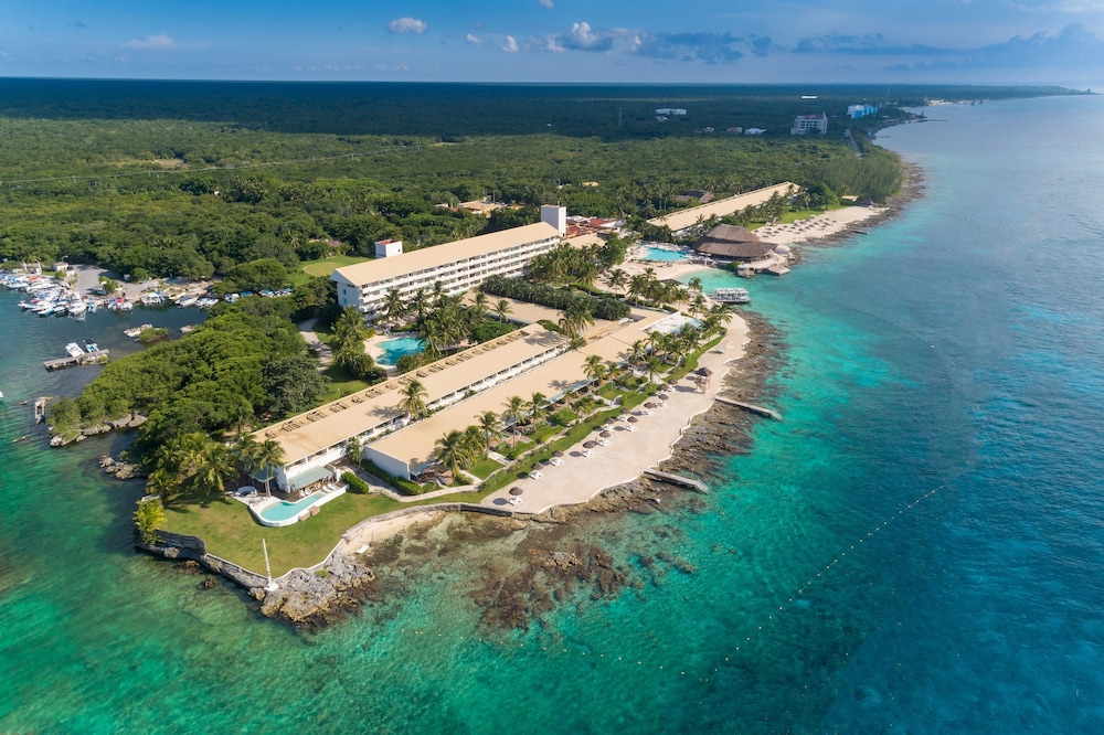 InterContinental Presidente Cozumel Resort & Spa