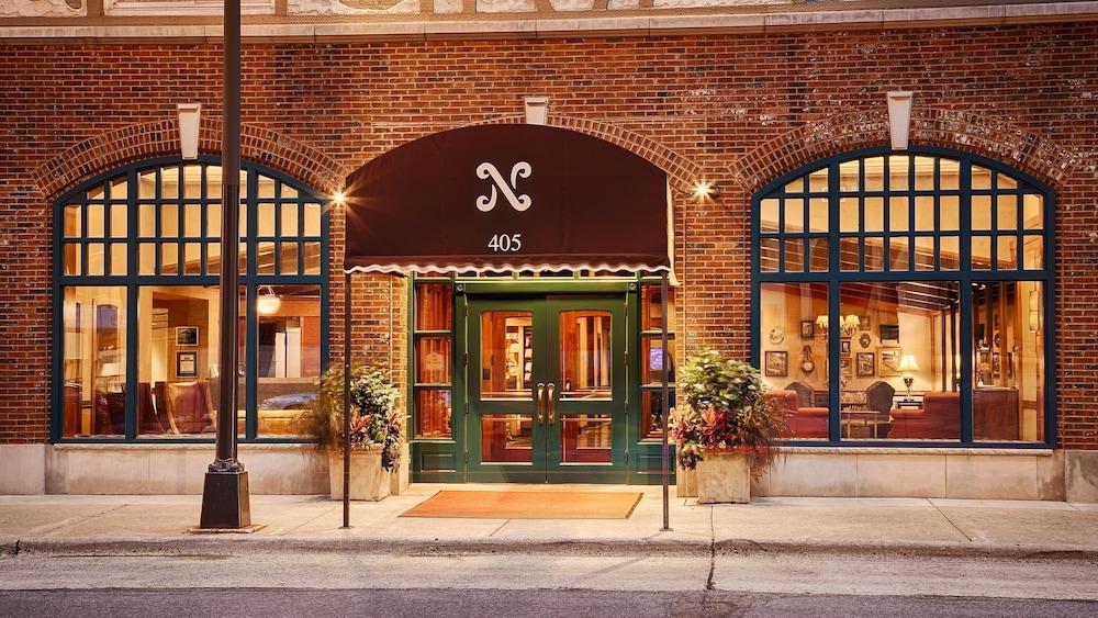 Best Western Plus The Normandy Inn & Suites