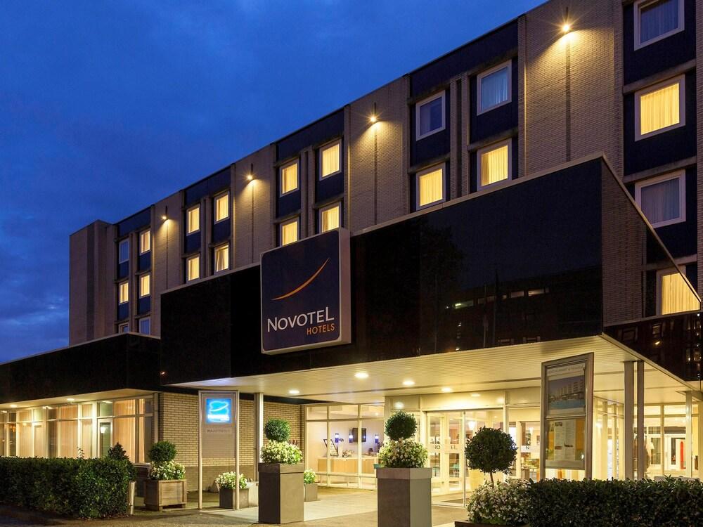 Novotel Maastricht