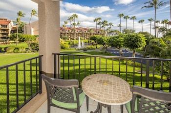 Castle Kamaole Sands, a Condominium Resort - Balcony  - #0