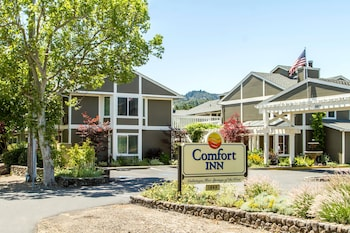 Comfort Inn Hot Springs of the West