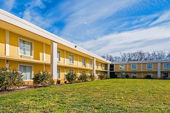 Quality Inn & Suites in Hagerstown, Maryland