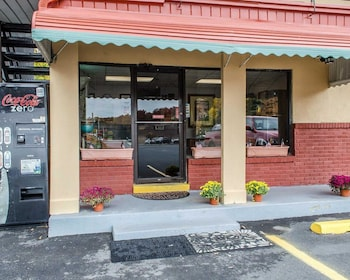 Econo Lodge Frackville in Hazleton, Pennsylvania