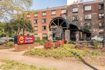 Clarion Inn in Charlotte, North Carolina