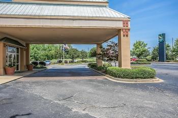 Quality Inn Sumter in Sumter, South Carolina