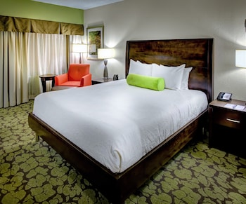 Hilton Garden Inn Raleigh-Durham/Research Triangle Park in Durham, North Carolina