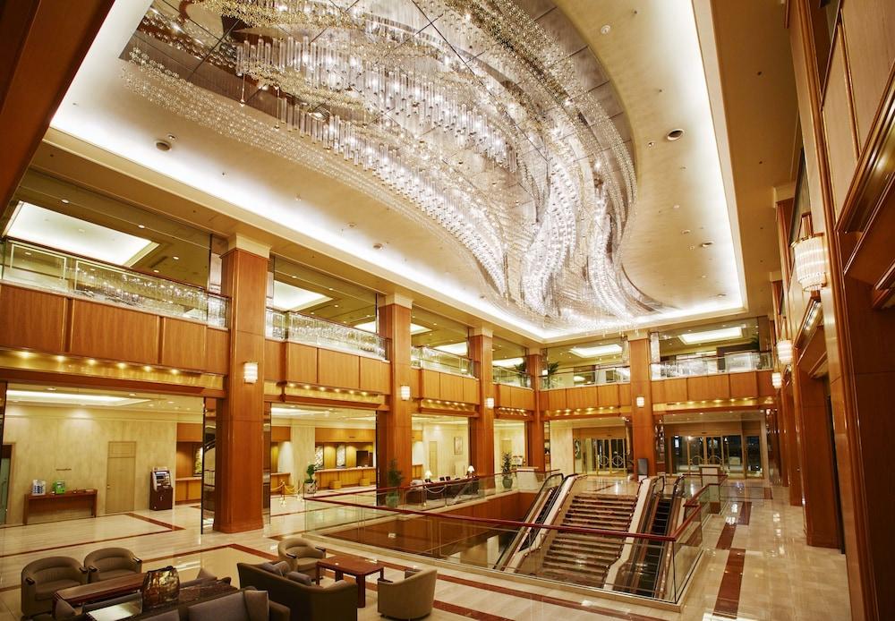 Royal Park Hotel Tokyo Nihonbashi