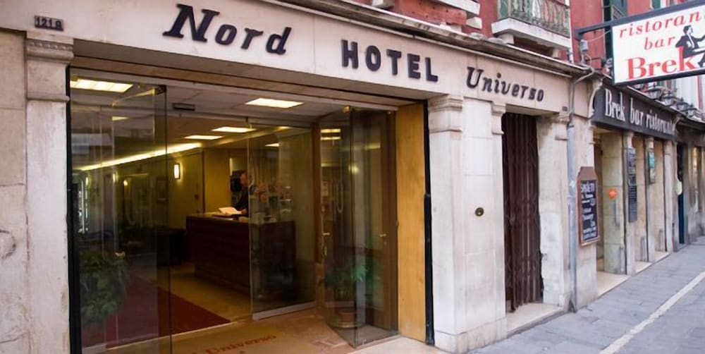 Universo And Nord Hotel