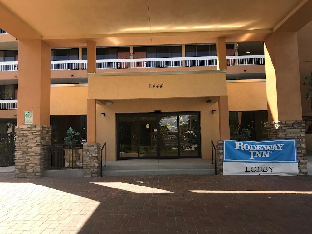 Rodeway Inn International Drive