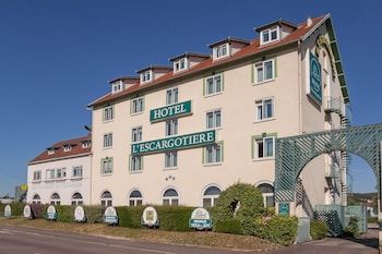 tarifs reservation hotels Hotel L'Escargotière