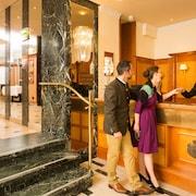 艾爾則佐雷納飯店