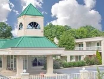 Howard Johnson Inn Concord/Kannapolis