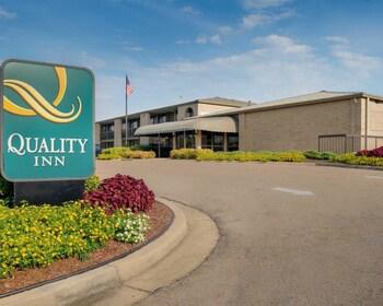 Quality Inn Columbus in Columbus, Mississippi