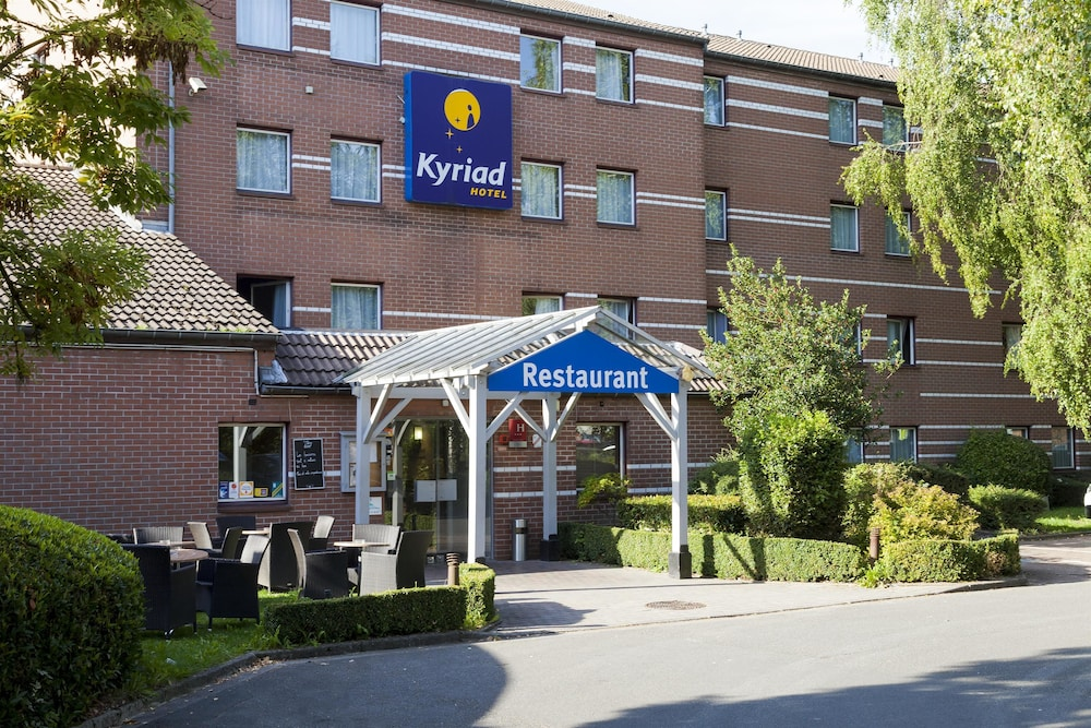 Kyriad Lille Est Villeneuve d'Ascq