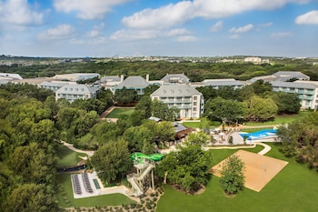 Hyatt Regency Hill Country Resort Spa