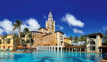 Member?s price: 35% Biltmore Hotel - Miami - Coral Gables Coral Gables