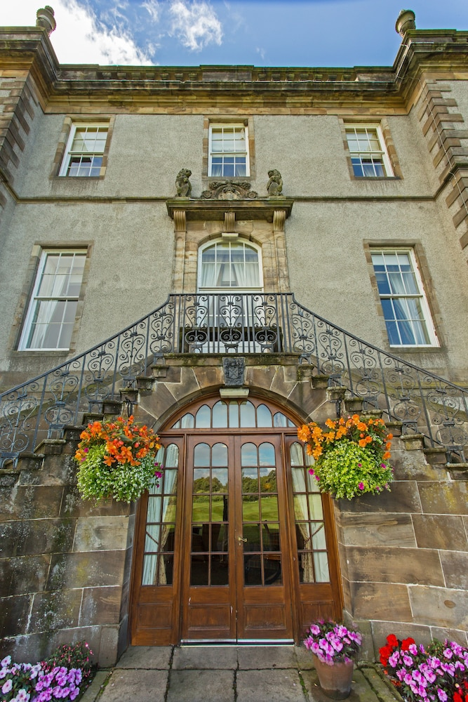 Dalmahoy Hotel & Country Club, Edinburgh @INR 7987 OFF