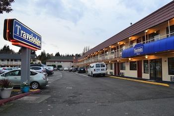 西雅圖達科馬機場北方旅遊旅館