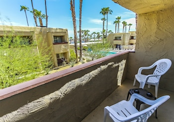 Desert Vacation Villas, a VRI resort - Balcony  - #0