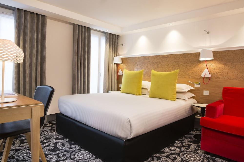 Hotel Elysees 8