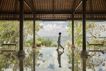 峇里島金巴蘭四季度假飯店