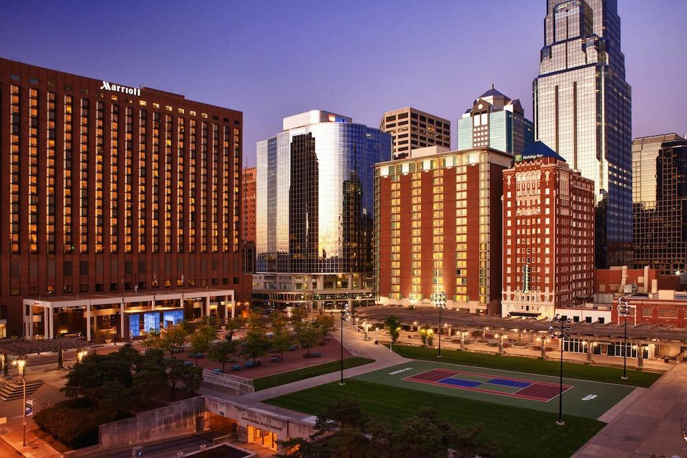 Kansas City Marriott Downtown