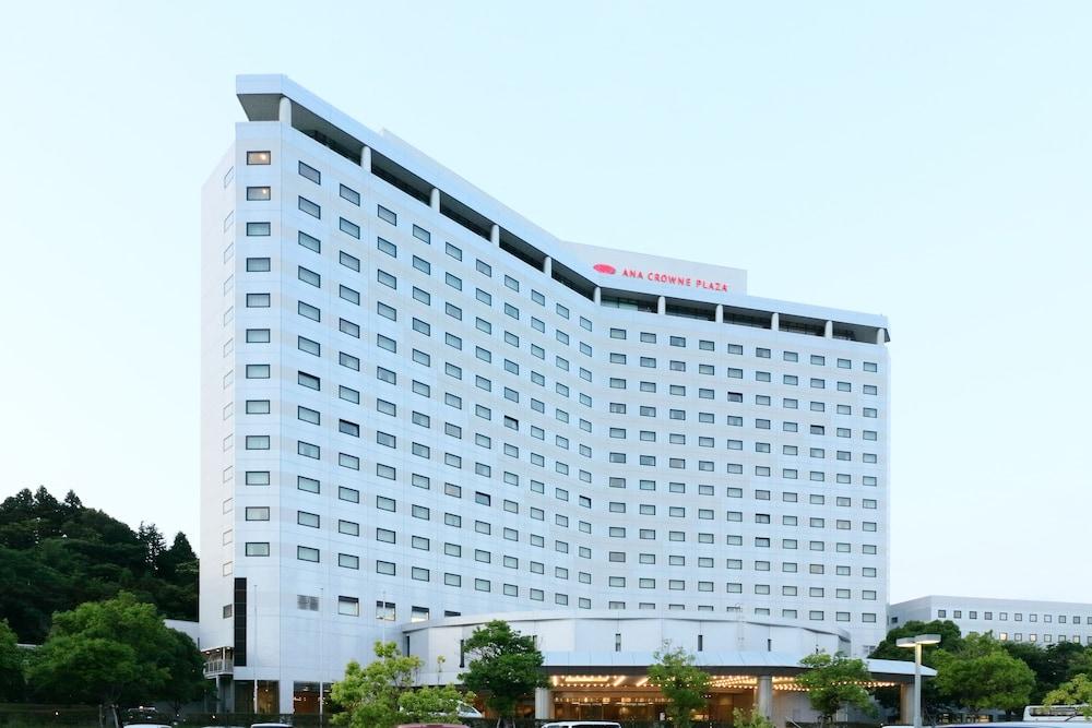 ANA Crowne Plaza Narita