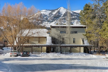 Aspens Condos Collection by JHRL in Wilson, Wyoming