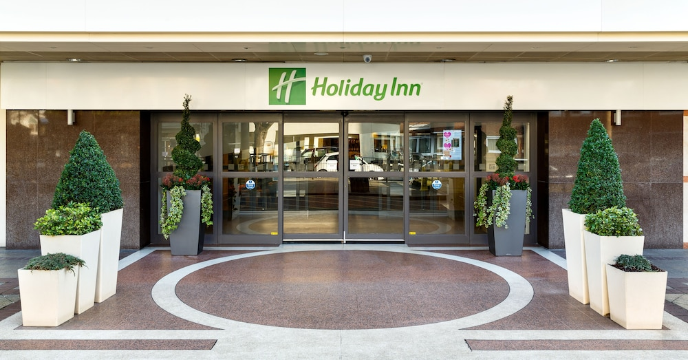 Holiday Inn London-Bloomsbury Hotel