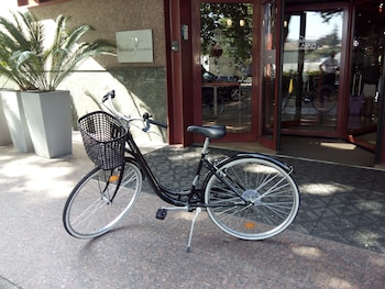 Hotel Silken Amara Plaza - Bicycling  - #0