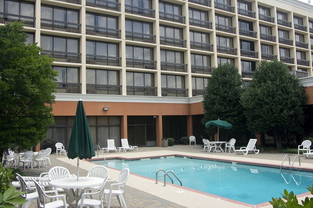 Howard Johnson by Wyndham Atlanta Airport/College Park