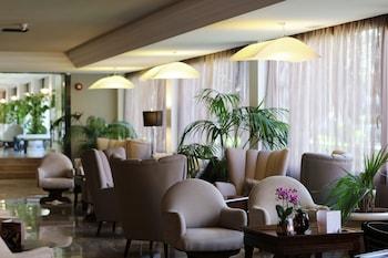 頌凱 Spa 綠洲頂級飯店