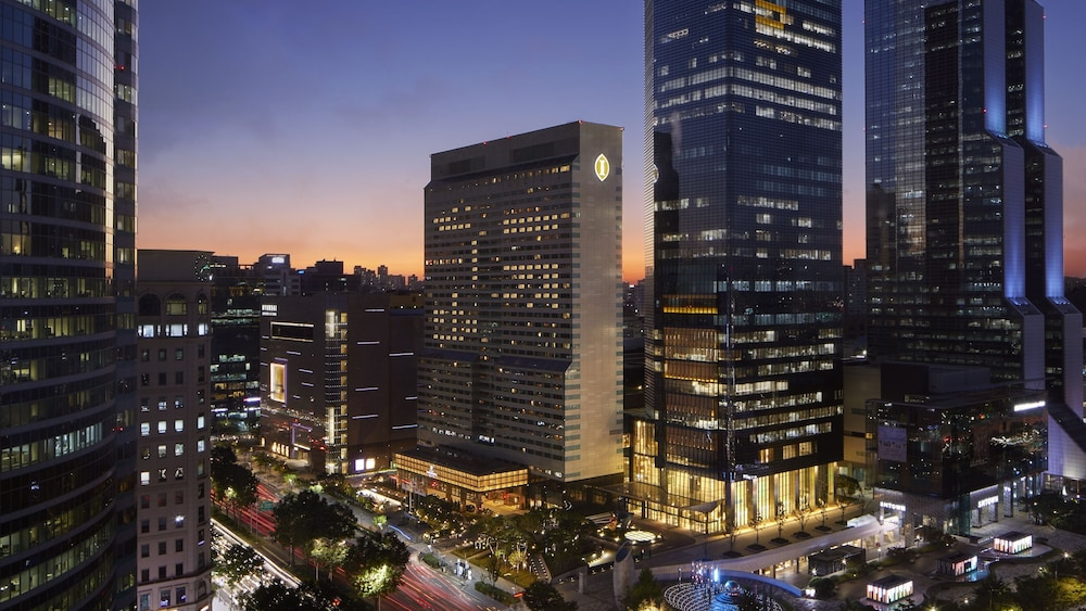 Grand InterContinental Seoul Parnas