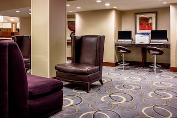 Hyatt Regency Washington DC - Lobby Sitting Area  - #0